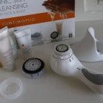 Anmeldelse af Clarisonic elektrisk rensebørste til huden