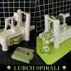 Spiralizer eller Lurch spirali - anmeldelse