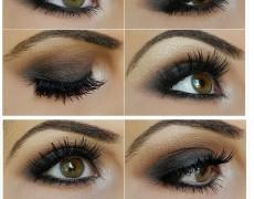 Makeup, skønhed