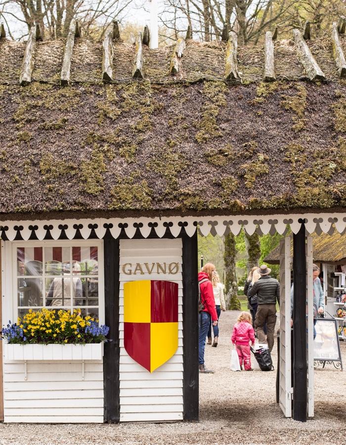 bededagsferie, livsstilsmesse på Gavnø slot