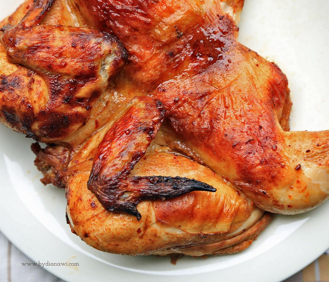 lage hel kylling