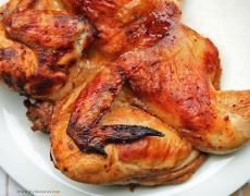 Fjerkræ, magert kød