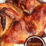 Sådan får du perfekt helstegt kylling
