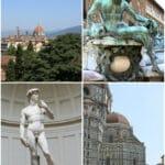 ✈ Mini-rejseguide til Firenze og Toscana