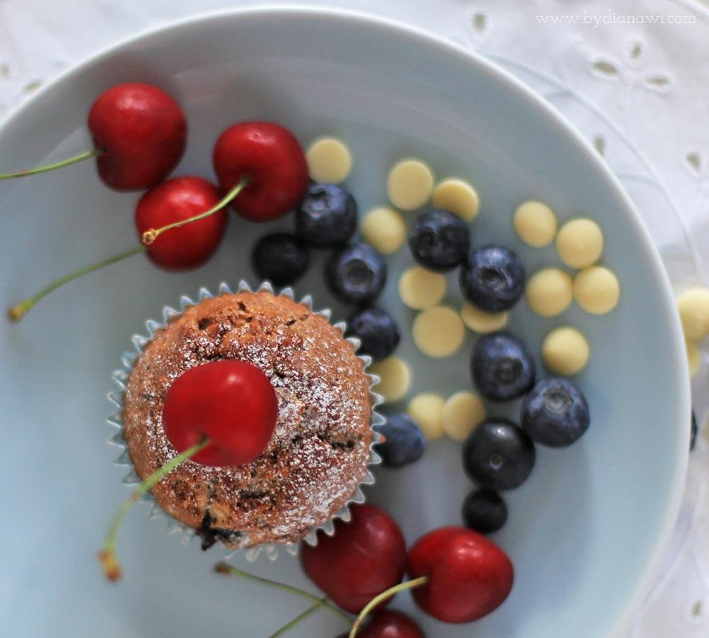 muffins 4logo