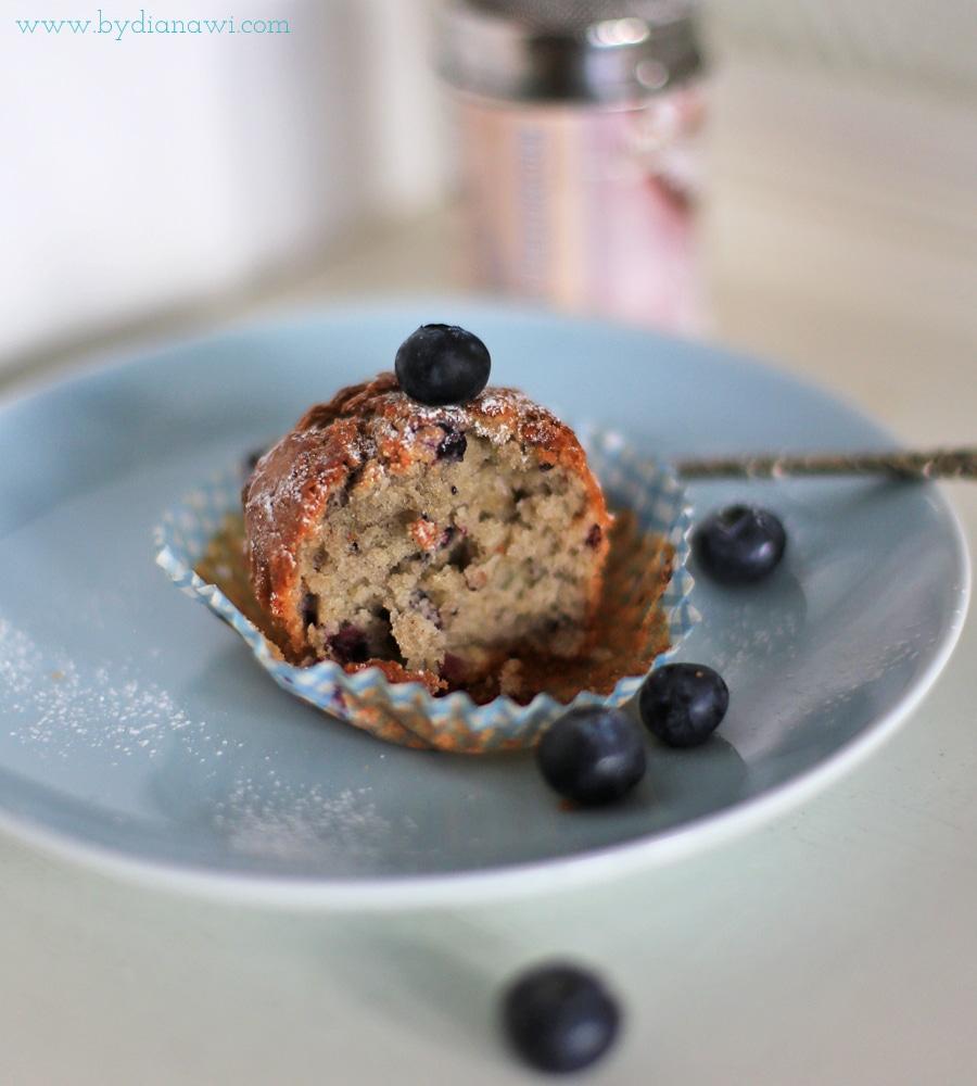 muffins 5logo