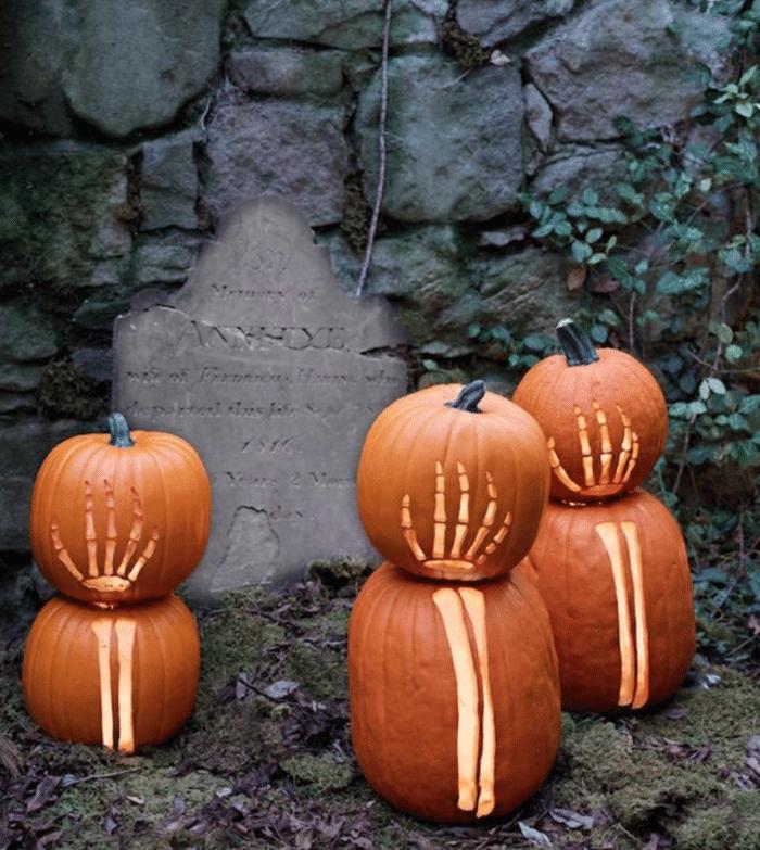 halloween pumpkin, græskar