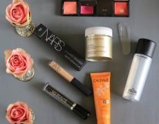 Makeup, Hudpleje