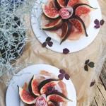 Åh, disse lækre figen madder!