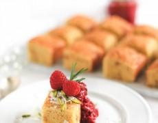Kager, Dessert