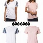 Påske giveaway: Vind en t-shirt fra Les Deux