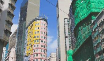 Hong Kong på få dage ✈ miniguide