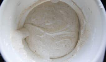 Hjemmelavede makroner med pekannødder