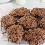 Rustikke rødbedeboller – til morgenmad og frokost