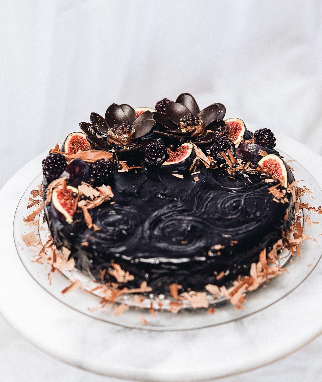 mælkesnitte kage opskrift, chokoladekage