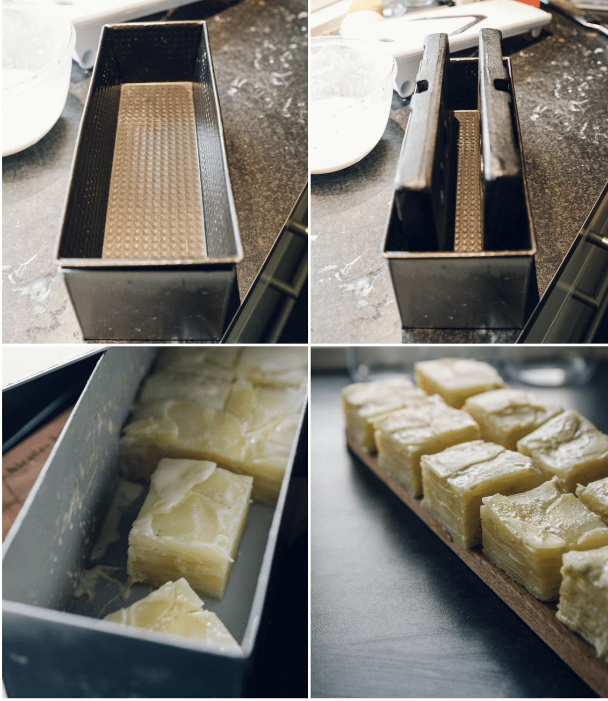 kartofler, hovedret nytårsaften, opskrift pommes anna, grillmad