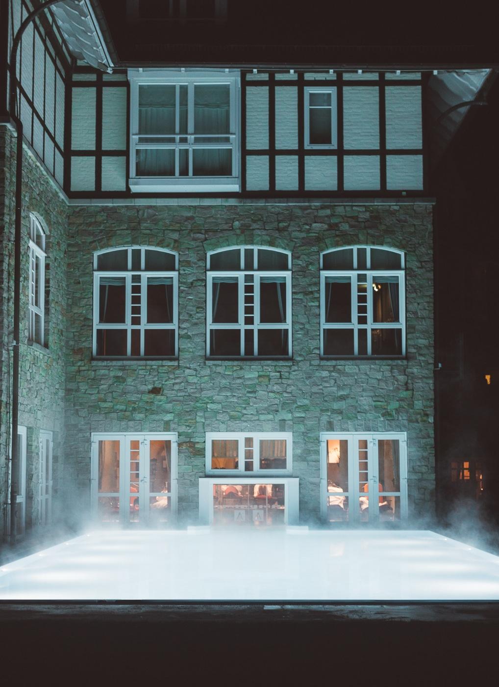 alter meierhof anmeldelse, spa weekend, wellness i tyskland