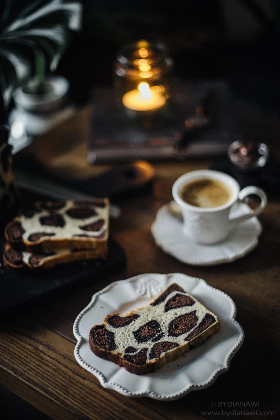 leopardbrød, brioche brød, franskbrød, veninder, brunch