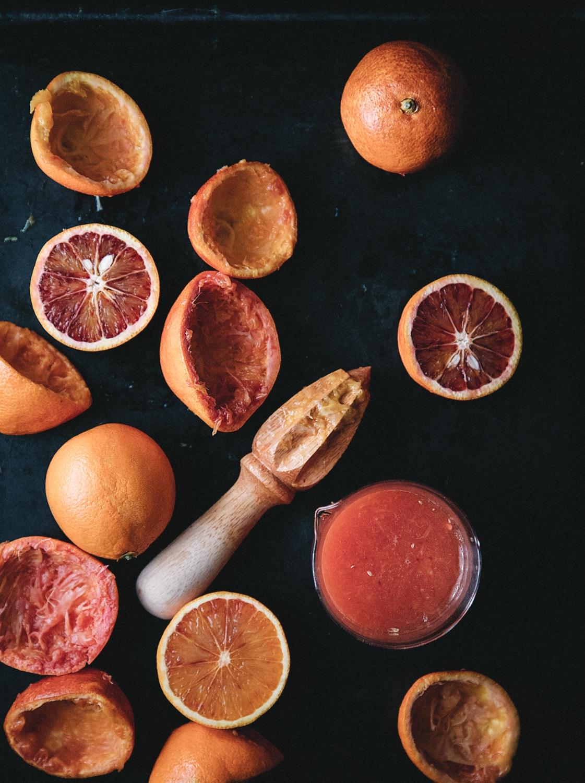 blodappelsin curd, appelsincurd opskrift, curd hjemmelavet