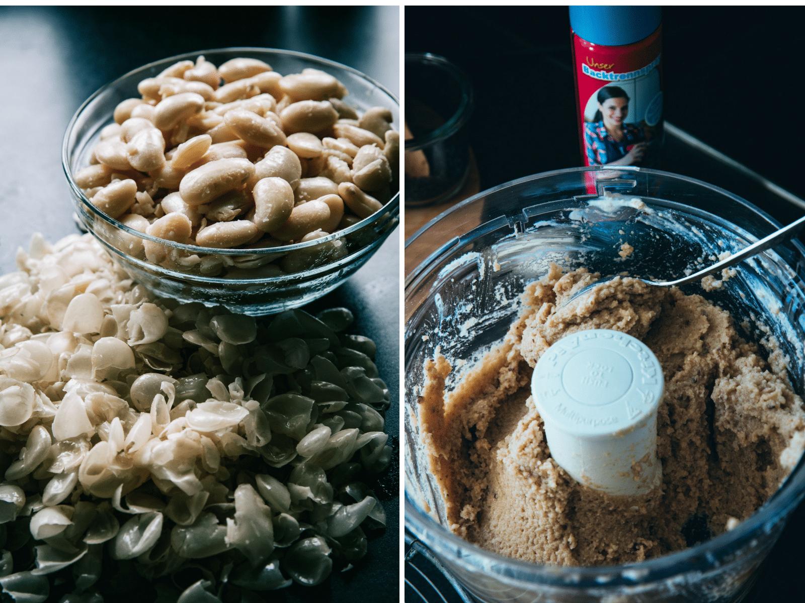 sukkerfri, butterbeans, slankeopskrifter, sund dessert, sunde vafler