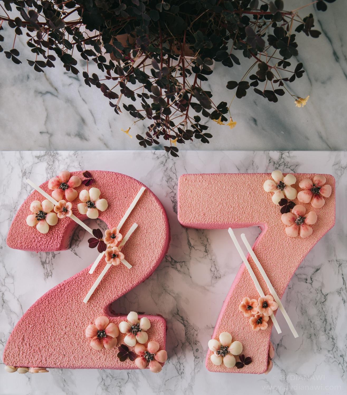 number cake, tal kage, fødselsdagskage, store tal silikone form