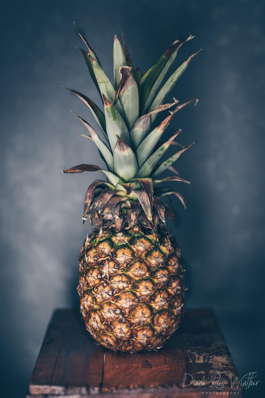 pina colada, sunde ispinde, ananas, kokosfløde, popsicles, pineapple